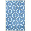 nuLOOM Venice Light Blue Vesod Rug