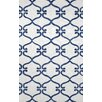 <strong>Gradient Navy Envas Rug</strong> by nuLOOM