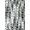 <strong>Marrakesh Black Darbves Rug</strong> by nuLOOM