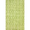 nuLOOM Amalfi Hand Tufted Green Area Rug