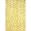 nuLOOM Amalfi Hand Tufted Lemon Area Rug
