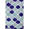 nuLOOM Emmett Hand Tufted Blue Area Rug