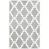 nuLOOM Divina Hand Tufted Gray Area Rug