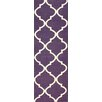 nuLOOM Brison Purple Area Rug