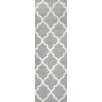 nuLOOM Holly Hand Tufted Gray Area Rug
