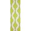 nuLOOM Endura Green Area Rug
