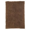 <strong>Flokati Chocolate Kids Rug</strong> by nuLOOM