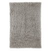 <strong>nuLOOM</strong> Flokati Natural Grey Kids Rug