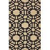 nuLOOM Marbella Lattice Beige Area Rug
