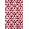 <strong>Pop Pink Sonia Rug</strong> by nuLOOM