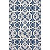 nuLOOM Homestead Light Blue Alida Area Rug
