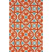 nuLOOM Homestead Red Indoor/Outdoor Area Rug