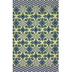 Metro Regal Blue Naples Rug