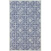 nuLOOM Fancy Royal Blue Tania Area Rug
