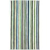 <strong>Hides Vertical Stripes Rug</strong> by nuLOOM