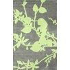 <strong>Cine Green Jardin Vert Rug</strong> by nuLOOM