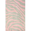 Earth Pink Madagascar Rug