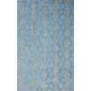 <strong>nuLOOM</strong> Brilliance Blue Hannah Plush Rug