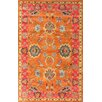 nuLOOM Elegance Sevilla Orange Area Rug