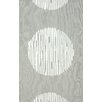 nuLOOM Brilliance Snowball Area Rug