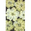 nuLOOM Fergie Bloom Buds Area Rug