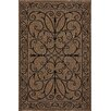 nuLOOM Dawn Brown Warbray Indoor/Outdoor Rug