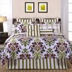 <strong>Pointehaven</strong> Luxury Ensemble 6 Piece Comforter Set