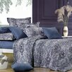 <strong>Lauren 4 Piece King Duvet Cover Set</strong> by North Home