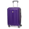 "<strong>Atlantic Luggage</strong> Atlantic Solstice 20"" Hardsided Spinner Suitcase"