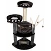 "<strong>50"" Cat Tree in Black</strong> by Go Pet Club"