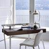 <strong>Schreibtisch Zac mit 2 Schubladen</strong> von Bontempi