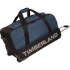 "<strong>Timberland</strong> Loudon 26"" 2 Wheeled Drop Bottom Duffel"