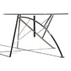 XO Dole Melipone Dining Table