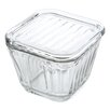 <strong>2-Cup Refrigerator Storage Container</strong> by Anchor Hocking