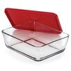 <strong>36 Piece Deluxe Storage Bowl Set</strong> by Anchor Hocking