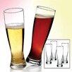 Anchor Hocking Grand Pilsner Beer Glass (Set of 4)