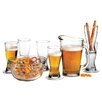 Anchor Hocking 14 Piece Beer Party Set