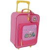 <strong>Going to Grandma's Children's Rolling Upright Suitcase</strong> by Mercury Luggage