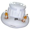 MSPA USA Inflatable Ice Box and Cup Holder