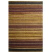 <strong>Acura Rugs</strong> Diana Multi/Burgundy Rug