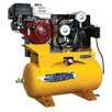 <strong>30 Gallon 2 Stage Gas Air Compressor</strong> by EMAX