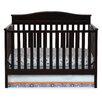 <strong>Delta Children</strong> Larkin 4-in-1 Convertible Convertible Crib