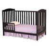 Delta Children Capri 3-in-1 Convertible Crib