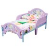 <strong>Delta Children</strong> Metal Disney Fairies Toddler Bed