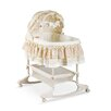 <strong>Delta Children</strong> Play Time Jungle Rocking Bassinet