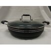 """Danico Imperial Healthy Choicel 12"""" Frying Pan with Lid"""
