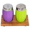 Danico Imperial Gilda Salt and Pepper Set