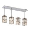 Artcraft Lighting Orion 4 Light Pendant