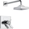 Delta Arzo 17T Series Temp Assure Diverter Shower Faucet Trim