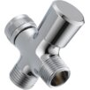 Delta Universal Showering Components 3-Way Arm Diverter Valve
